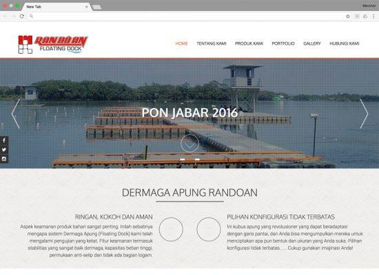 Randoan Dock