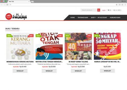 Penerbit Sulita Jaya